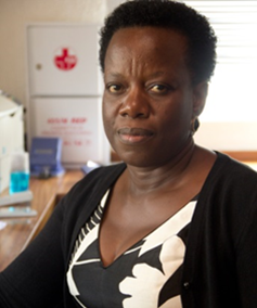 Dr Jennifer Serwanga clears way for facts about vaccination and the Delta variant